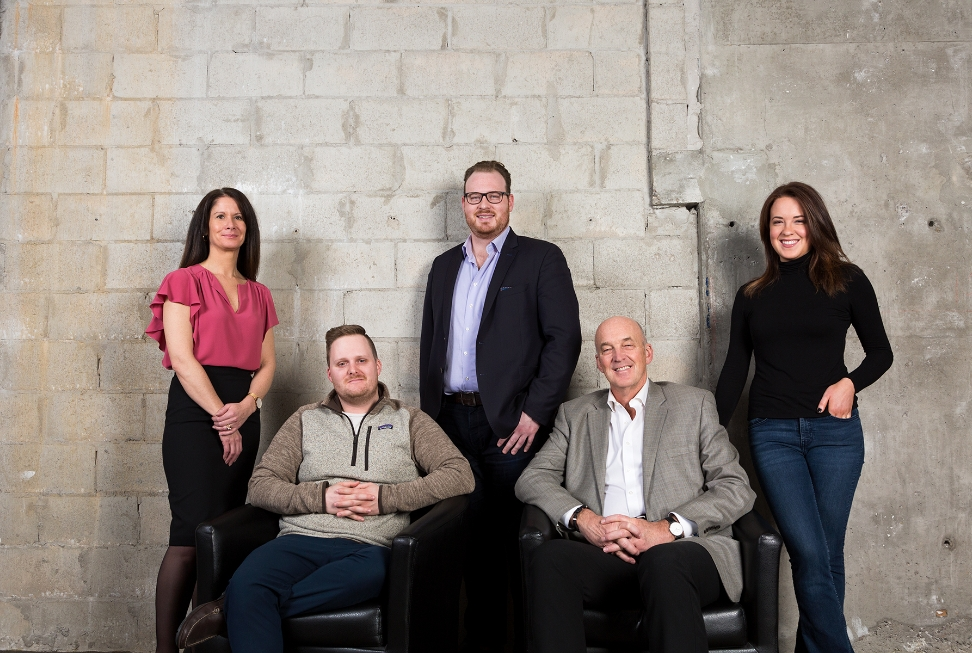 Meet the Team at Hayco Commercial Group Barrie, Ontario